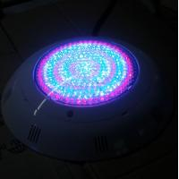 China easy install wall mount swimming pool lighting high power rgb led underwater lamps on sale