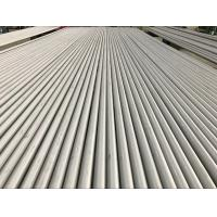 Best ASME SA213-18 TP304 Stainless Steel Seamless Pipes 3/4'' 16BWG Bright Annealed wholesale