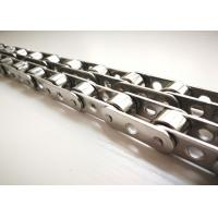 Best Industrial Driven Stainless Steel Conveyor Chain Armor - Cased Pins Wear Resistant wholesale