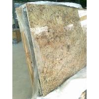 Best Imperial Gold Granite Countertops (BDS6823) wholesale