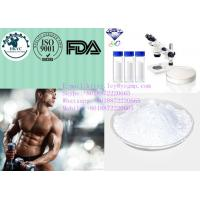 Muscle Mass Raw Steroid Powders Prohormones Halodrol 50 / Turinadiol CAS 2446-23-2