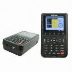 Best Signal Finders for DVB-S Digital Satellite Signal Finder Meter with Spectrum Analyzer wholesale
