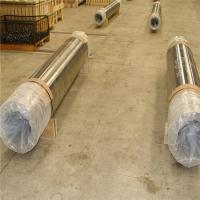 Cheap Solid Solution Alloy Stainless Steel Pipe Fittings Welded Nickel - Copper Alloy for sale