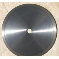 Buy cheap Continuous Rim Tile diamond Saw Blades from wholesalers