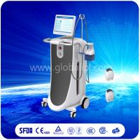 250 khz Frequency Effective Fat Removal Hifu Machine For Liposonix Body Slimming