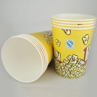 Best Small automatic popcorn paper packaging cup bowl machine wholesale