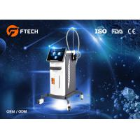 Best Medical Grade Unipolar RF Body Slimming Machine With Wind Cooling System wholesale