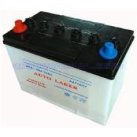 Best Small 70Ah Lead Acid Calcium Maintenance Free Battery Conventional High Amp NX110-5 wholesale
