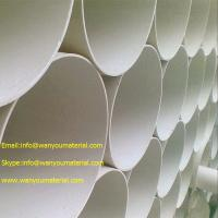 Best PVC- Pipe for Water Supply and Waste Discharge info@wanyoumaterial.com wholesale