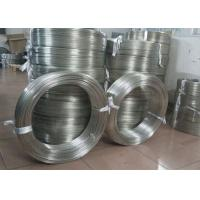 China Grade A Stainless Steel Wire Rod Excellent Formability Customized Length on sale