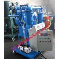 China Used transformer oil dehydration machine,insulating oil filter unit,vacuum cleaner for switch oil with low price on sale