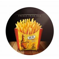 Best Fried Chicken&French Fries Box wholesale