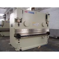 Buy cheap Hydraulic Cnc Sheet Metal Bending Machine With 250 Ton From 47 Years Factory product