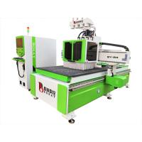Vacuum Adsorb Table CNC Engraving And Cutting Machine Long Life Time