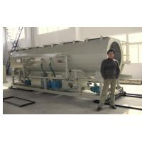 Best SJ Series Single Screw EXtruder 16mm-1600mm Plastic HDPE Pipe Making Machine wholesale