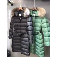 Best 2016 moncler down overcoat women down jacket brand clothes fashion apparel discount price wholesale