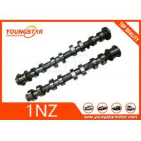 China Diesel Engine Camshaft For Toyota MOTOR 1N 1NZ YD200 YD201 13501-55010 13511-48011 on sale