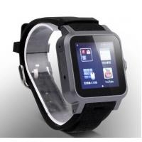 Buy cheap Z15 Smart Watch Android GSM GPRS UMTS HSPA Cortex A7 Dual Core WIFI GPS Watch from wholesalers
