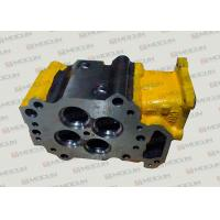 Best 6D125 Diesel Cylinder Head 6151-12-1100 for PC400-6 Excavator / OEM Engine Parts wholesale