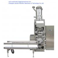 Best Packing Machine Durable Powder Valve Bag Packer Automated Bagging Machine Systems For 15-50 Kg wholesale