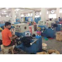 China Building Wire And Cable Machinery / Electrical Wire Coiling Machine on sale