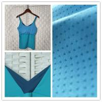 China Comfortable Seamless & Sports Garment With Breathable Padded Bra on sale