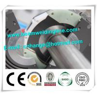 Best Automatic Pipe Welding Machine Tube Fit Pipe Engineering , Butt Welding Machine wholesale