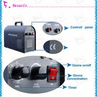 Best High concentration Ceramic Commercial Ozone Generator Air Purify cleanr wholesale