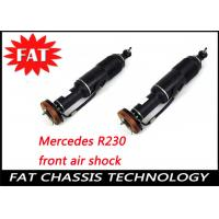 China Suspensions Parts Shock Absorber for Mercedes SL-Class R230 Front Air Strut  2303208813 / 2303208713 on sale