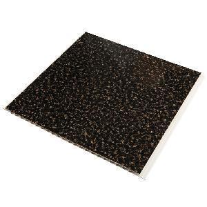 Best 300mm*9.0mm Black PVC Panel (HT-73) wholesale