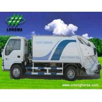 Best Garbage Truck ,Garbage Container Truck, Garbage Collector wholesale