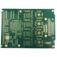 Best ITEQ 8 Layer PCB Assembly Services 2.0oz Copper Thickness Durable For Automobile wholesale