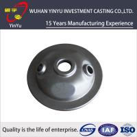 Best ISO9001 SS304 / 316 / 316L Stainless Steel Investment Casting Components wholesale