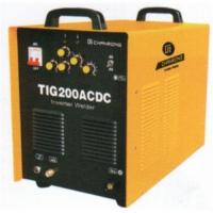 Best Inverter AC/DC Square Wave TIG Welding Machine TIG 200 AC/DC wholesale