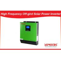 Best Mppt 60A 3 Phase Inverters Home Solar Energy Inverter Pure Sine Wave wholesale