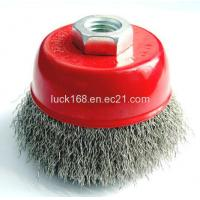 Best Cup Brushes,Crimped Wire wholesale