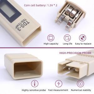 Best Digital Tds Tds-3 Pen Portable Tds Meter wholesale