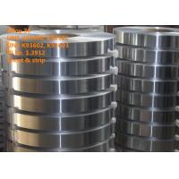 Best UNS K93600 / W.Nr.1.3912 Nickel Iron Alloy Good Ductility For Laser Component wholesale