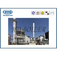 Cheap Circulating Fluidized Bed Utility CFB Boiler , Industrial Grade Cogeneration for sale
