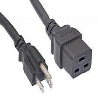 China Standard 3 Prong Extension Cord Cable Core Wire Electric Plug USA For Rice Cooker on sale