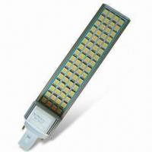 Best G24 LED Bulb, Aluminum Housing, 3, 5, 8 and 10W Power Ratings, Energy-saving wholesale