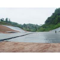 Best 1mm hdpe geomembrane for pond liner wholesale