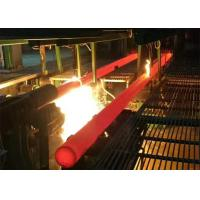 Best Steel billet continuous casting machine for continuous round bar rolling mill wholesale