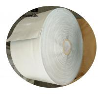 Buy cheap underground pipe wrapping tape polyken 25 mils X 9inch X 600ft per roll white color from wholesalers