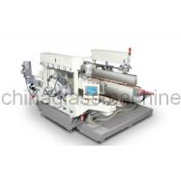 Glass Straight-Line Double Edging Machine (GDE-1519)