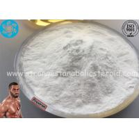 China Stanozolol Winstrol 10418-03-8 Safe Oral Anabolic Steroid White Powder For Bodybuilding on sale