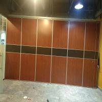 Best Foldable Hanging Sound Proof Partition Wall For Restaurant Customized Size wholesale
