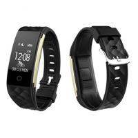 Cheap Bluetooth Heart Rate Smart Bracelet Android IOS Waterproof sleep monitoring for sale