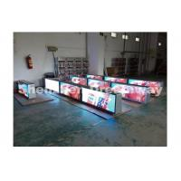 Best Waterproof P 5 Led Car Display for Video Turned Automatically wholesale