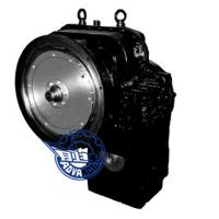 China Fixed-shaft Hydraulic Gearbox Mechanical Power Transmission Products 135KW YL13 on sale